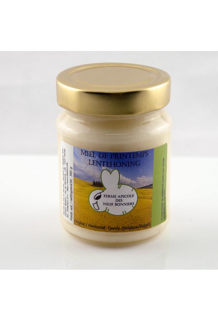 Miel de colza de Somme-Leuze